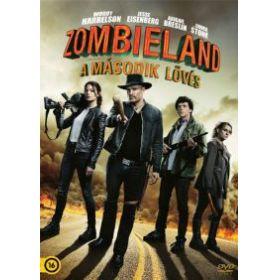 Zombieland: A második lövés (DVD)