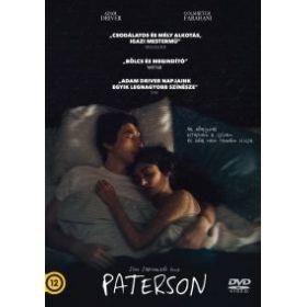 Paterson (DVD)