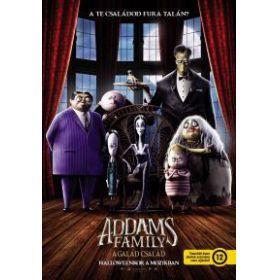 Addams Family - A galád család (DVD)
