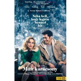 Múlt karácsony (DVD)