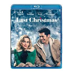 Múlt karácsony (Blu-ray)