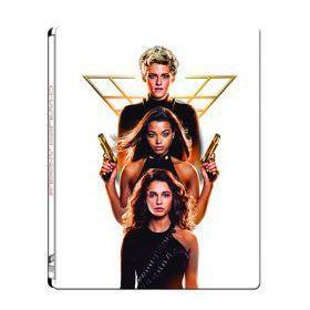 Charlie angyalai (2019) (Blu-ray) - limitált, fémdobozos változat (steelbook)