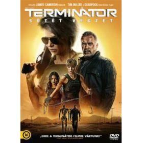 Terminátor: Sötét végzet (DVD)