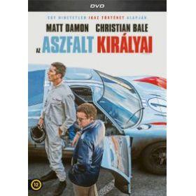 Az aszfalt királyai (DVD)