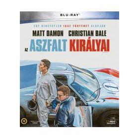 Az aszfalt királyai (Blu-ray)