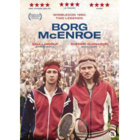 Borg/McEnroe (DVD)