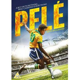 Pelé - A film (DVD)