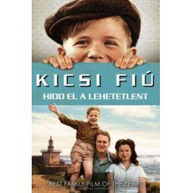 Kicsi fiú (DVD)
