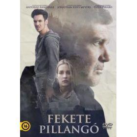 Fekete pillangó (DVD)
