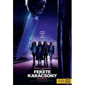 Fekete Karácsony (DVD)