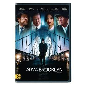 Árva Brooklyn (DVD)