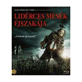 Lidérces mesék éjszakája (Blu-ray)