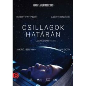 Csillagok határán (DVD)
