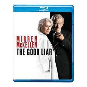 A hazugság művészete (Blu-ray)
