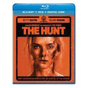 Vadászat (Blu-ray)