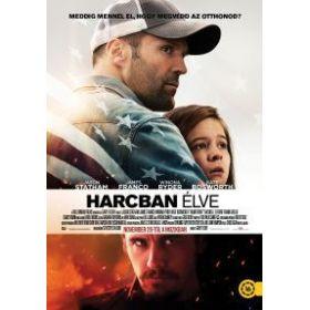 Harcban élve (Blu-ray)