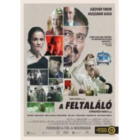 A feltaláló (DVD) *Dr. Béres József - életrajzi film*