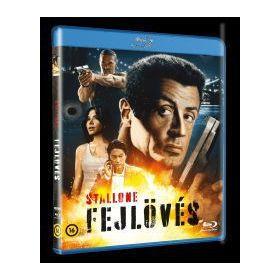 Fejlövés (Blu-ray)
