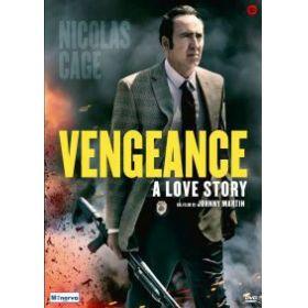 Bosszú szeretetből (DVD)