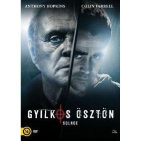 Gyilkos ösztön (Blu-ray)