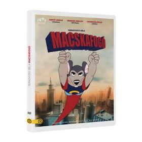 Macskafogó (digitálisan felújított, duplalemezes extra változat) (MNFA kiadás) (2 DVD)