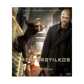 A mestergyilkos  (Blu-ray) *2011*