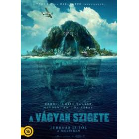 A vágyak szigete (DVD) *2020*