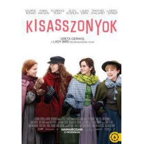 Kisasszonyok (DVD)