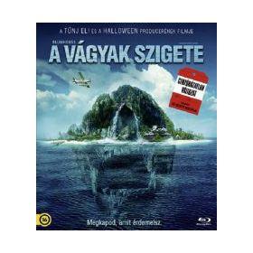 A vágyak szigete (Blu-ray) (mozi- és cenzúrázatlan változat) *2020*