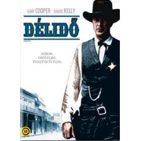Délidő (DVD)