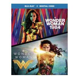 Wonder Woman 1-2. (2 Blu-ray)