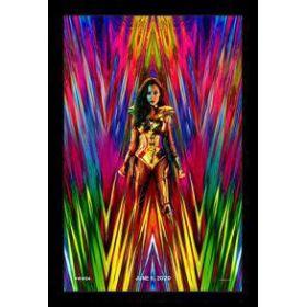 Wonder Woman 1-2. (2 DVD)
