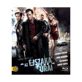 Az éjszaka urai (Blu-ray)