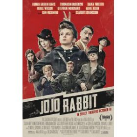 Jojo Nyuszi (DVD)