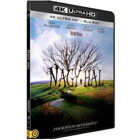 Nagy hal (4K UHD + Blu-ray)