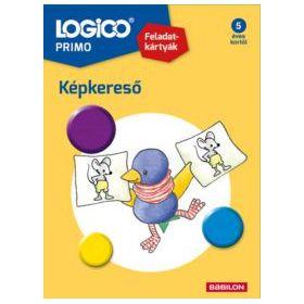 LOGICO Primo 1245 - Képkereső
