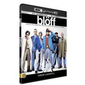 Blöff (4K UHD + Blu-ray)