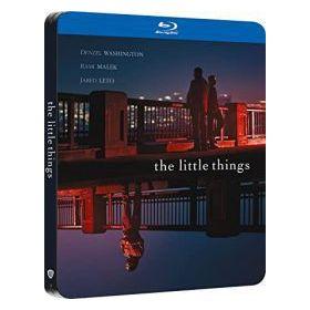 Ördög a részletekben - limitált, fémdobozos változat (steelbook) (Blu-ray)