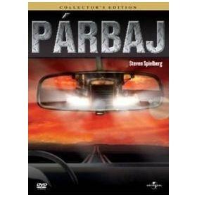 Párbaj (Platina gyűjtemény) (Blu-ray)