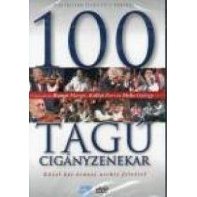 100 Tagú Cigányzenekar (DVD)