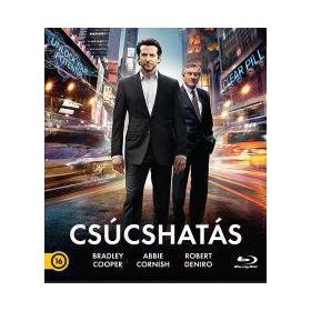 Csúcshatás (Blu-ray)