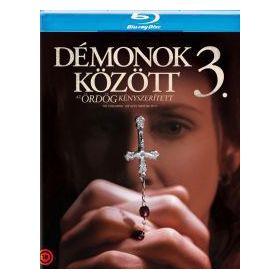 Démonok között 3 - Az ördög kényszerített (Blu-ray)