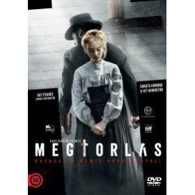 Megtorlás (DVD)