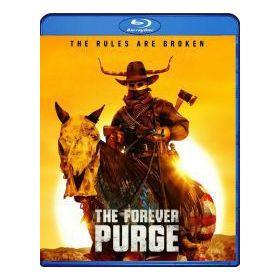 Megtisztulás éjjel-nappal (Blu-ray)