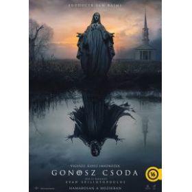 Gonosz csoda (DVD)