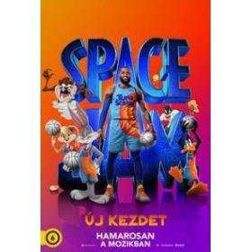Space Jam – Új kezdet (DVD)