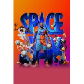 Space Jam – Új kezdet (Blu-ray)