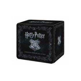 Harry Potter - a teljes gyűjtemény (16 Blu-ray) - limitált, fémdobozos változat  (steelbook)