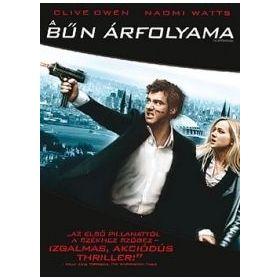 A bűn árfolyama (DVD)