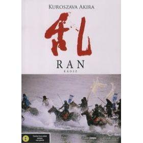 Káosz (RAN) (DVD)